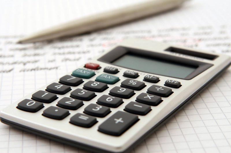 Btw procenten berekenen: makkelijk met deze formules