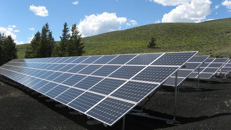 Btw op zonnepanelen in Nederland