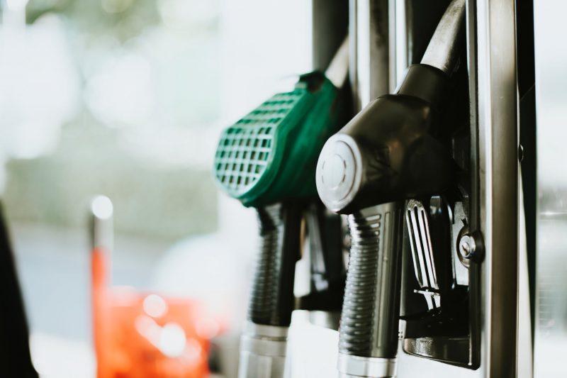 Btw op benzine en diesel